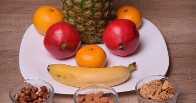 Натуральные антиоксиданты: в каких продуктах они содержатся