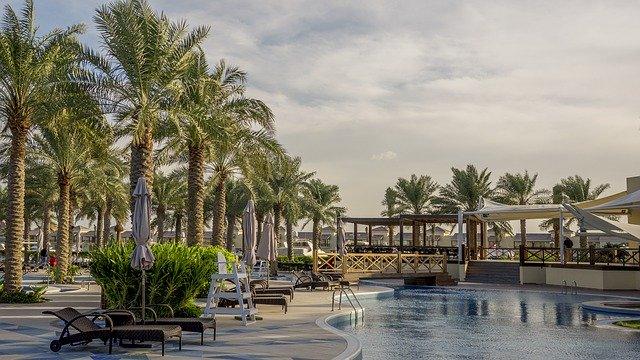 Отдых в Бахрейне на море у Персидского залива