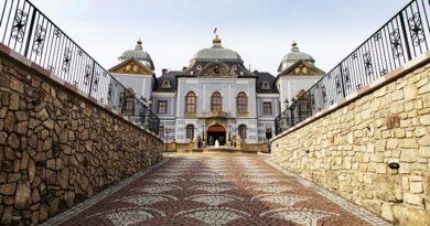 Отдых в Словакии – главные достопримечательности