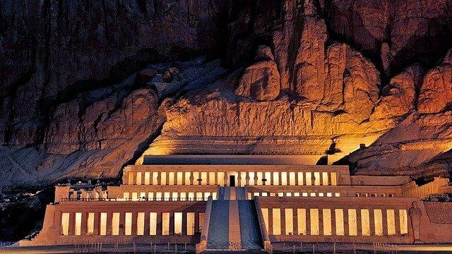 Перед вылетом в Египет туристы заполнят «Декларацию путешественника»