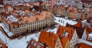 Польша: для граждан ЕС границы страны откроются с 13 июня