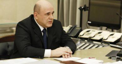 Премьер-министр РФ объявил о готовности к постепенному открытию туристического сезона