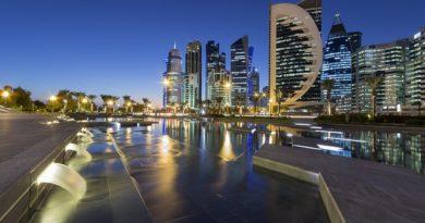 Путешествие в Катар — интересные факты