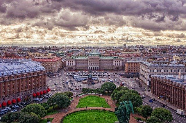 Роспотребнадзор: Санкт-Петербург не готов к первому этапу отмены ограничений