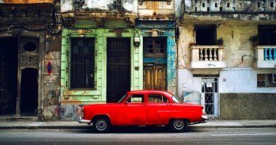С 01.07.2020 Куба открывается для иностранных гостей