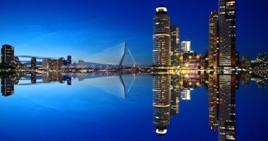 С 15.06.2020 Нидерланды откроются для туристов из 12 стран