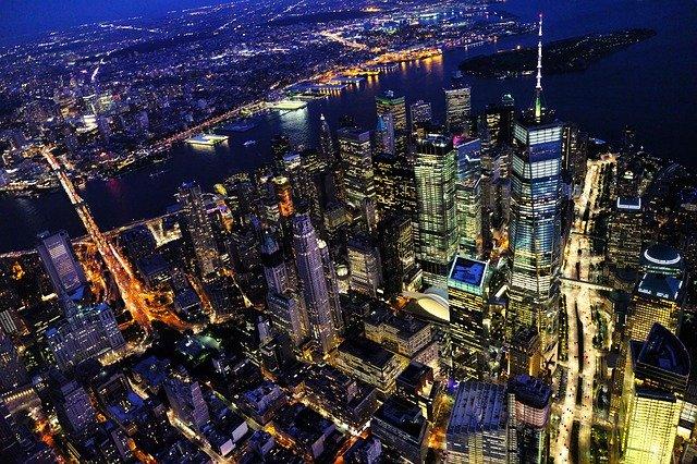 С 22.06.2020 Нью-Йорк снимает ряд ограничений
