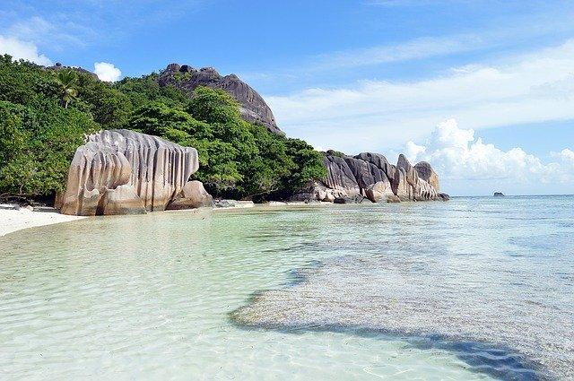 Сейшельские острова — пляжи, достопримечательности и отдых