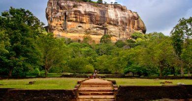 Шри-Ланка переносит открытие границ на август