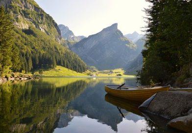 Швейцария: с 15.06.2020 откроются границы для всех стран Евросоюза