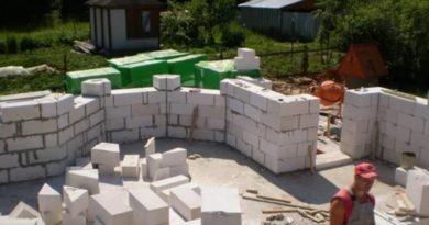 Строительство частного дома своими руками: самые распространённые ошибки