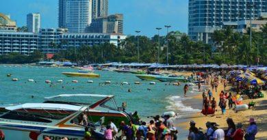 Таиланд открывает общественные пляжи, но с условием соблюдения правил безопасности
