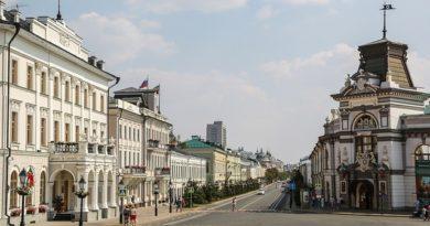Татарстан будет принимать туристов без тестов и обязательной самоизоляции