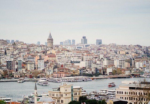 Турция: в июне будет восстановлено международное авиасообщение (с 40 странами мира)