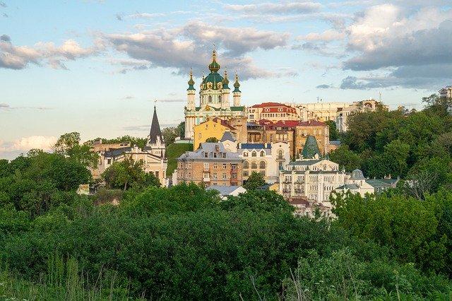 Украина возобновит международное авиасообщение с 15.06.2020 года