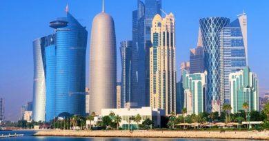 В Катаре опасаются принимать иностранных граждан