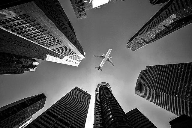 В США отменили запрет на полёты в страну авиакомпаний Китая