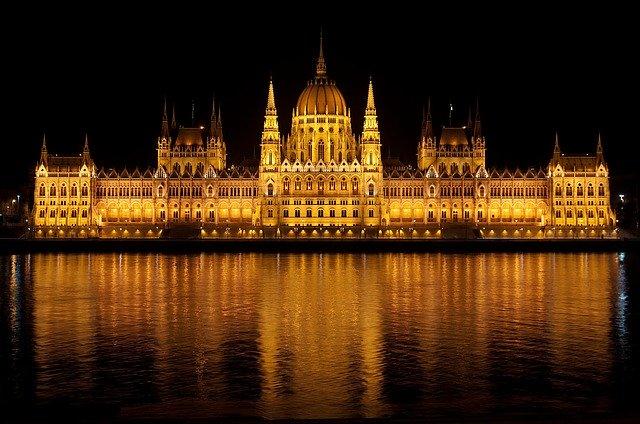 Венгрия: самое интересное