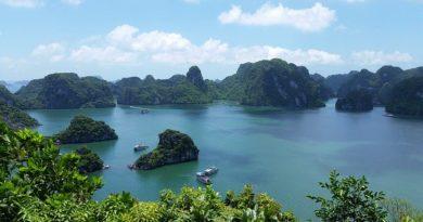 Вьетнам не намерен открываться для туристов