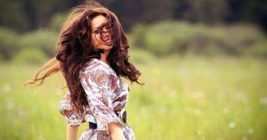 Витамины от выпадения волос у женщин