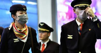Власти США запретят авиакомпаниям Китая полёты в страну