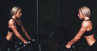 5 советов от фитнес-тренера, как сделать тренировку в жару эффективной