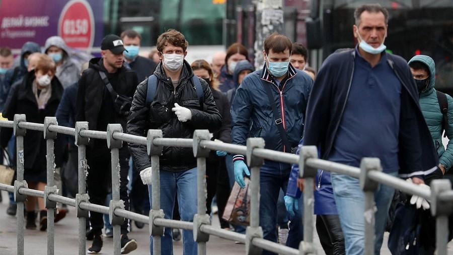 8% — ровно настолько за 3 месяца упали доходы россиян