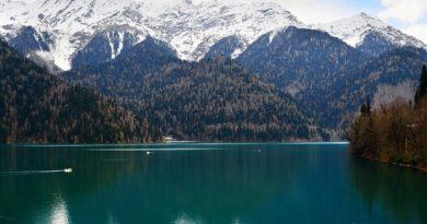 Абхазия готова принимать туристические группы из Российской Федерации