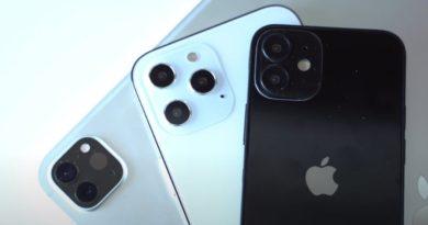 Аналитик спрогнозировал выход нового iPhone с камерой-перископом