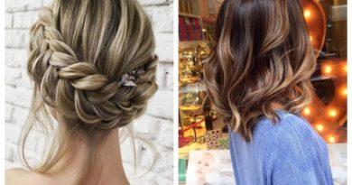 Больше объема: 10 вариантов причесок для тонких волос