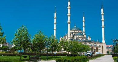 Чечня закрыла свои границы для туристов