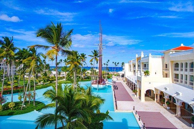Доминикана: объявлена национальная эпидемия коронавируса