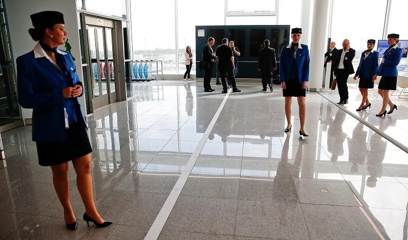Евросоюз принял единые правила безопасности для авиаперелетов