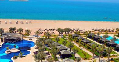 Фуджейра (Арабские Эмираты) — отдых на море