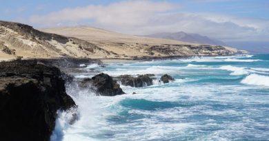 Фуэртевентура (Аргентина) — экзотический отдых на море
