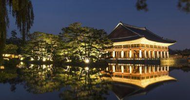 Южная Корея будет требовать тесты у туристов из 4 стран