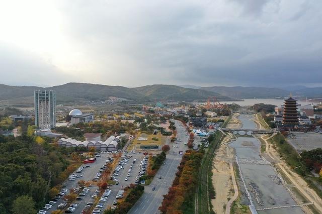 Кенджу (Южная Корея) — пляжный отдых и достопримечательности
