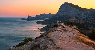 Крым: туристический сезон официально открыт