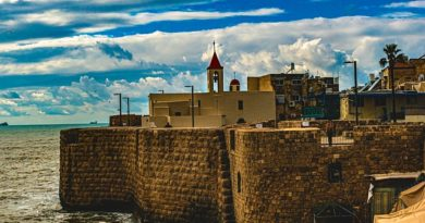 Курортный город Акко (Израиль) — отдых и достопримечательности