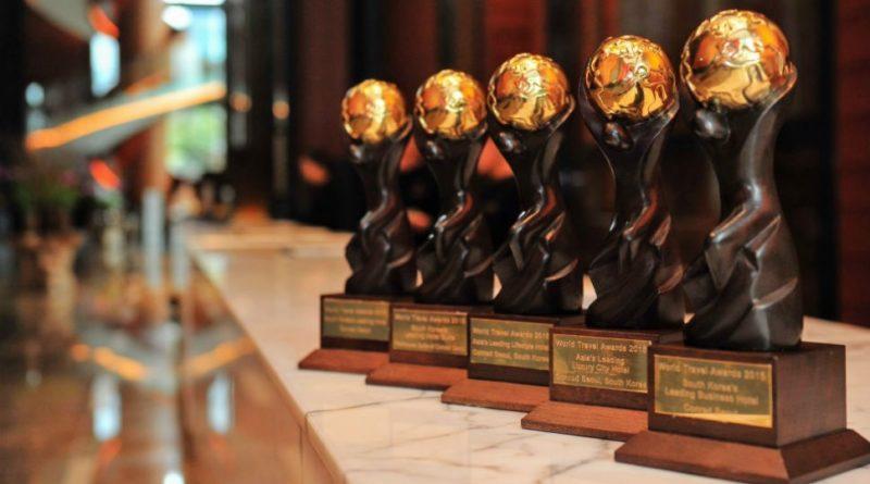 Международная премия World Travel Awards: Москва заявлена в трёх номинациях