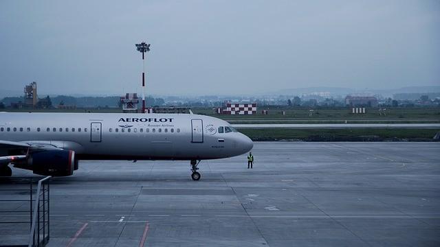 Международные авиарейсы в РФ могут возобновиться с начала августа
