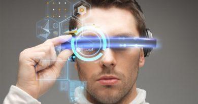 Новая технология позволяет управлять взглядом