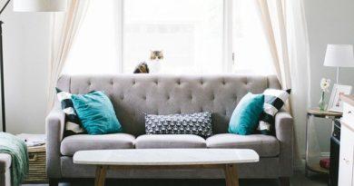 Почему нужно чистить мягкую мебель и как часто?