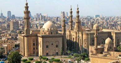 Рейтинг лучших туристических направлений Африки и Ближнего Востока