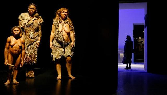 Российские археологи выяснили, что неандертальцы умели торговать
