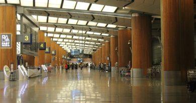 Самые роскошные аэропорты мира, которые нужно увидеть хотя бы раз в жизни