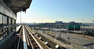 Самый известный американский аэропорт