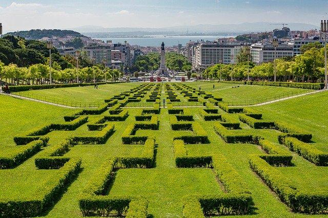 Столица Португалии — Лиссабон. Отдых и достопримечательности