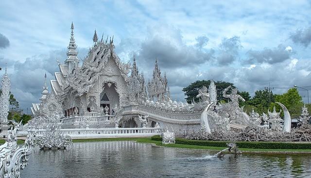 Таиланд: 5 курортов готовы открыться для туристов с августа этого года