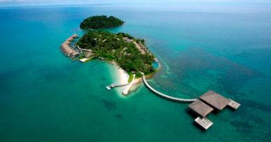 Убежище по цене машины: состоятельные люди начали скупать частные острова